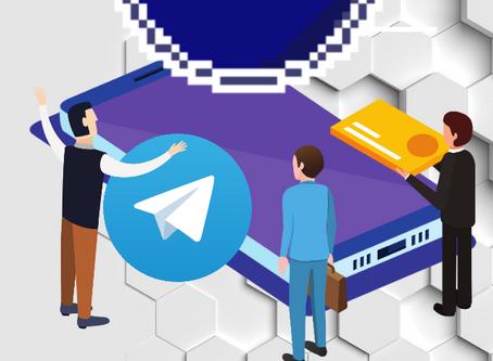 Omniunit-Telegram wallet