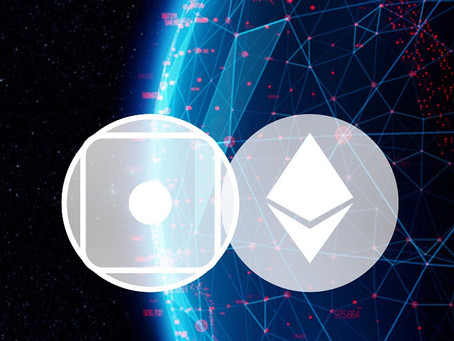 Omniunit Cash-ETH Pool! And Incognito wallet partnership