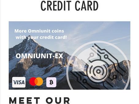 Omniunit-EX. VISA и Master Card в облачном майнинге! Новости крипто индустрии на 23.07