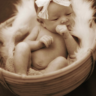 Baby Shooting