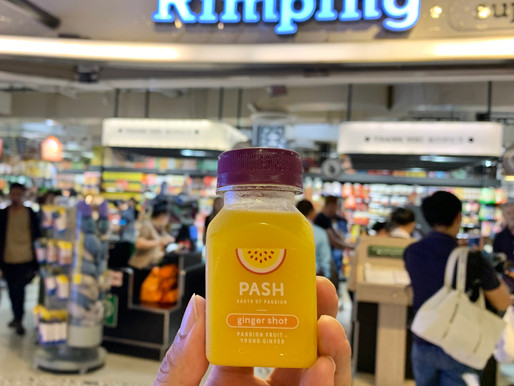 NOW AVAILABLE RIMPING SUPERMARKET, CHIANG MAI