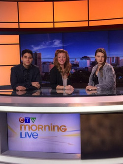 CTV Morning Saskatoon