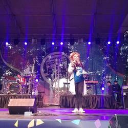 SaskTel Jazz Festival Stage Manager