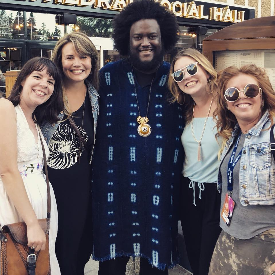 Kamasi Washington SaskTel Jazz Fest