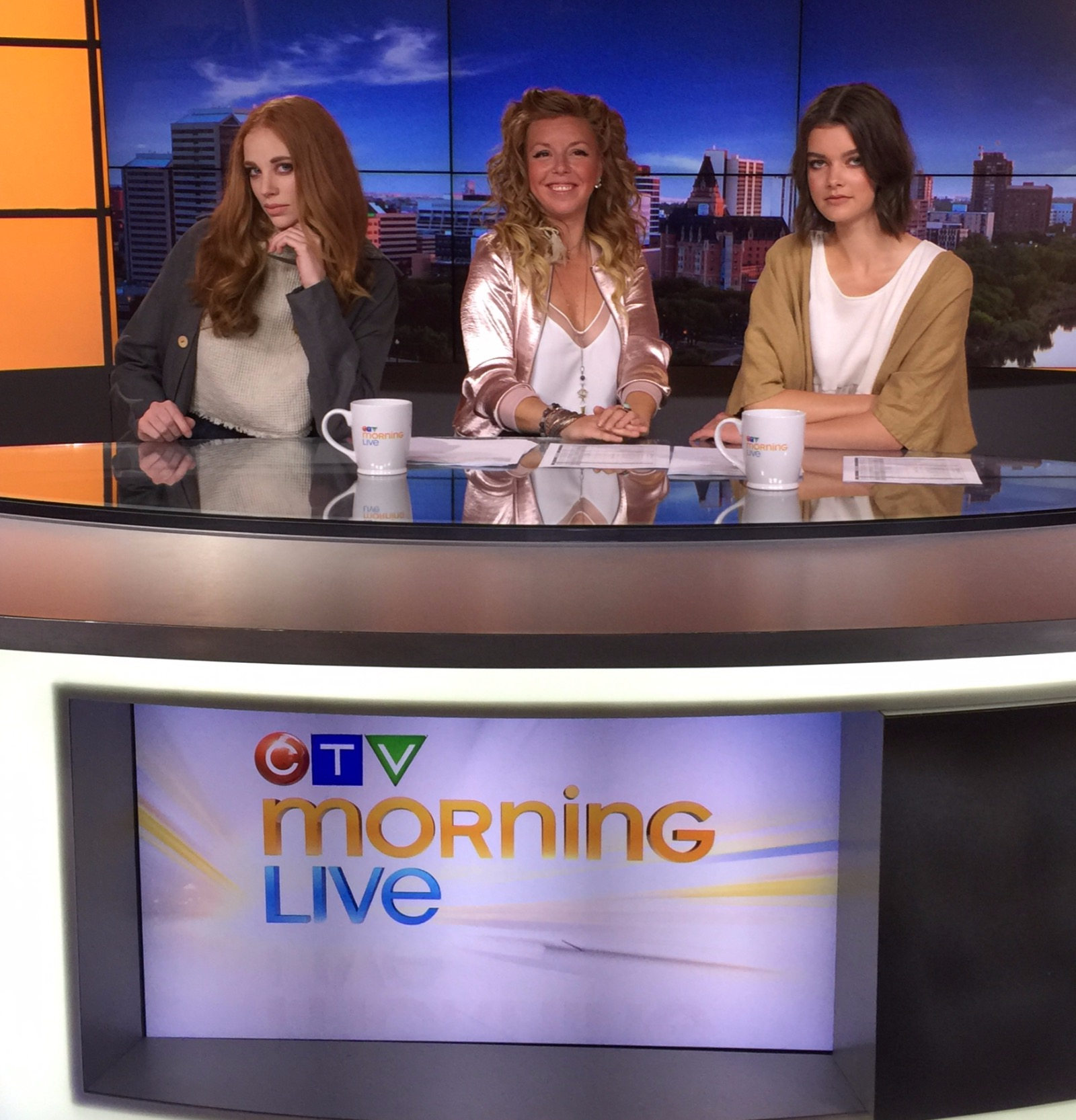CTV Morning Saskatoon