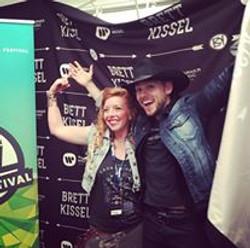Brett Kissel SaskTel Jazz Festival