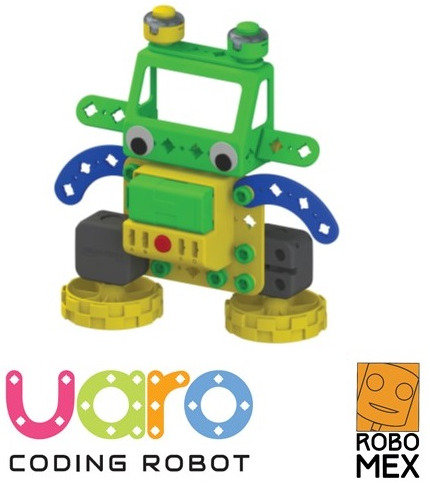 RoboKids UARO 2