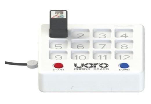 Robo-Kids UARO 3