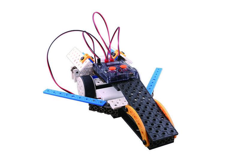 Robo-Ed Junior 1