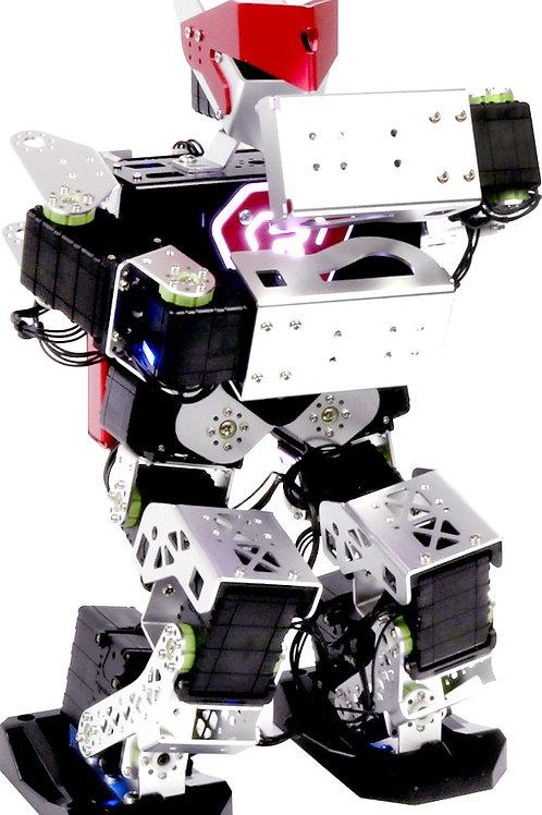 Robot Humanoide Romambo
