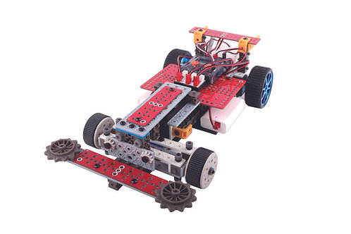 Robo-Ed Junior 3