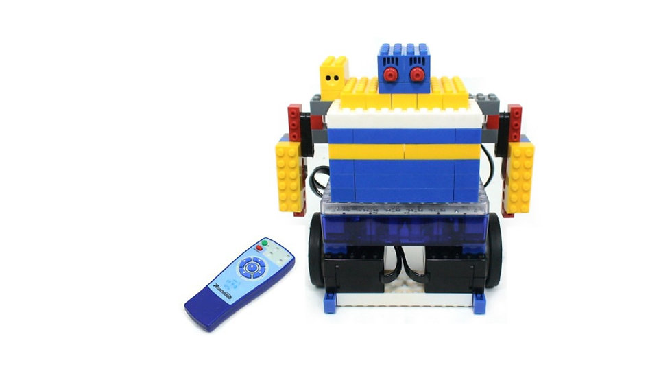 RoboKids II