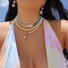 Earth Tones Jewelry