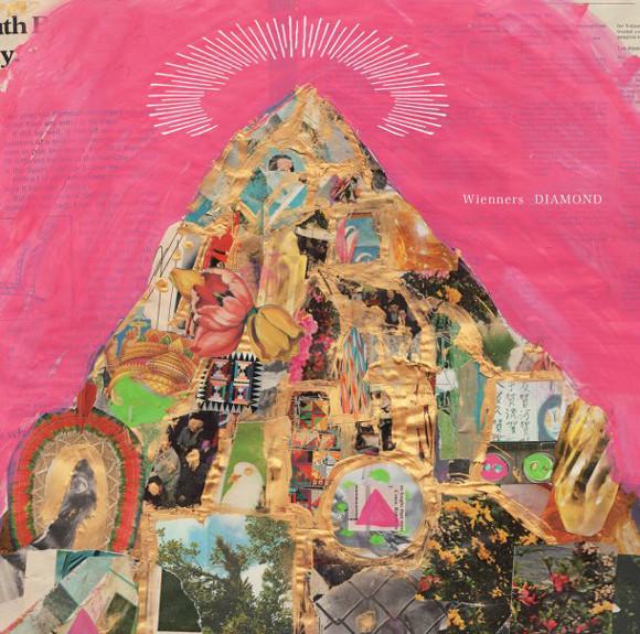3rd ALBUM「DIAMOND」初回限定盤