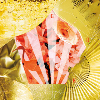 2nd MINI ALBUM「GOKOH」初回限定盤