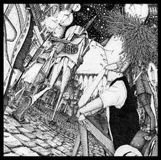 3rd Album『宮田和弥』