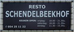 Schendelbeekhof algemene informatie