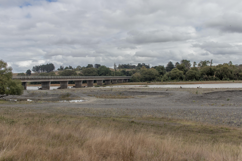 Tuku Tuki River