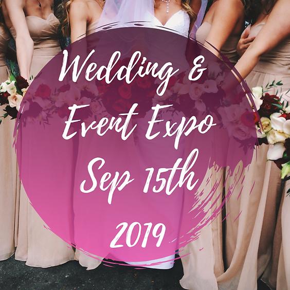 Wedding & Event Expo