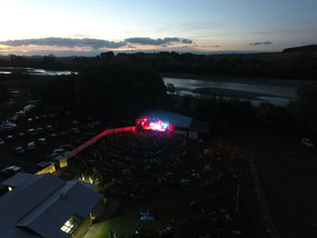 River Park Event Centre