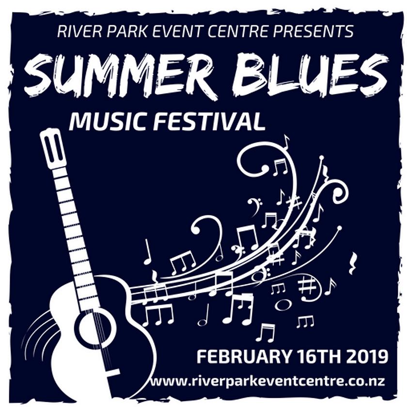 River Park Blues Festival