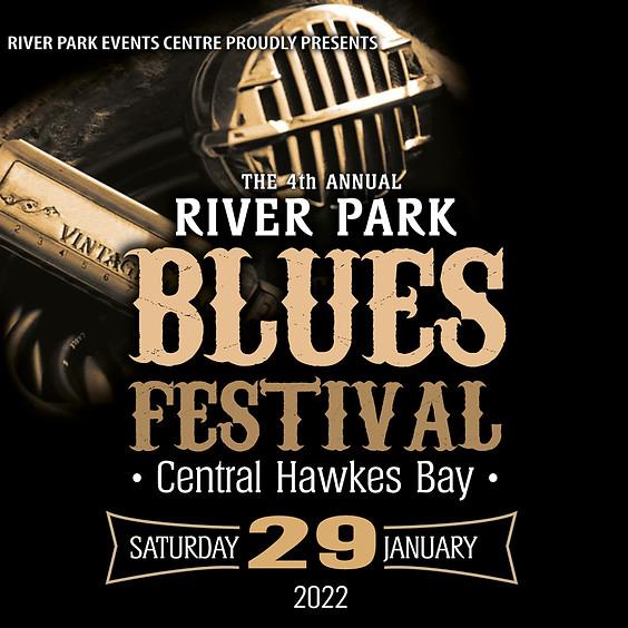 River Park Blues Festival 2022