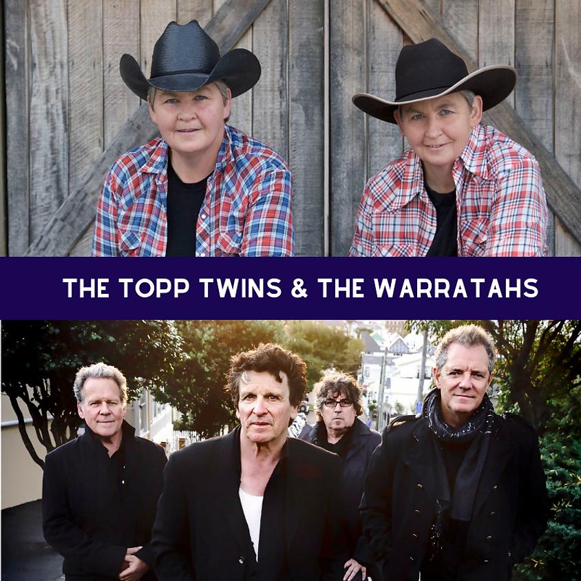 Topp Twins & The Warratahs