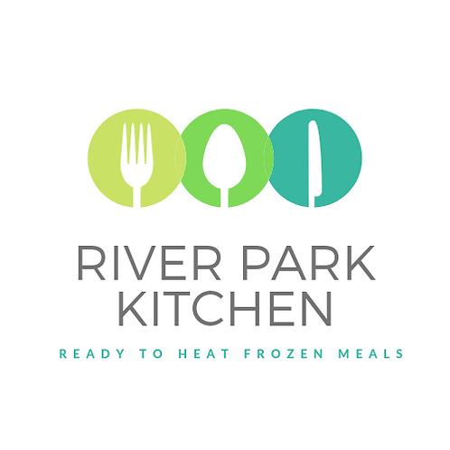 6 Pack Frozen Meals 400gm