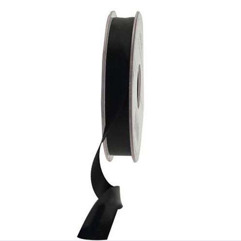 10 x Black Satin Ties