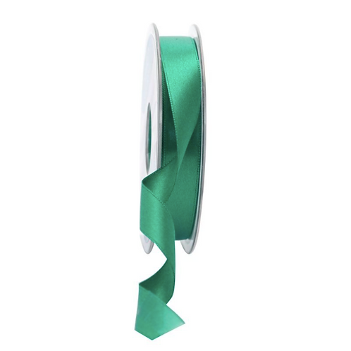 10 x Emerald Satin Ties