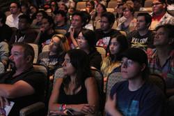WAC 2015 Audience