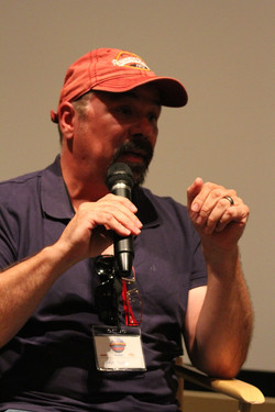 Producing Animation Panel Member