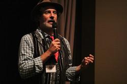 Guest Speaker David Silverman