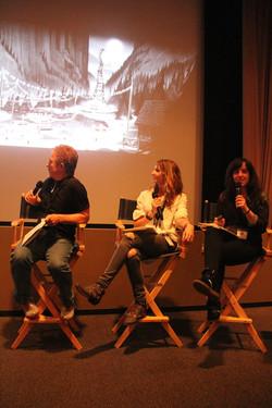 Hotel Transylvania 2 Panel Members