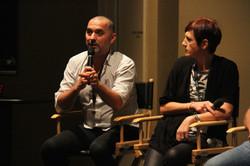 Producing Animation Panel Members