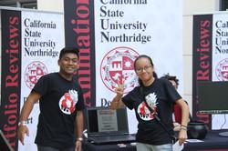 Cal State University Northridge