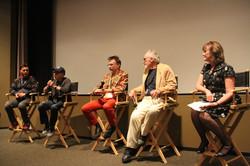 WAC 2015 Panel Members
