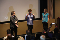 Animation Libation Studios Staff