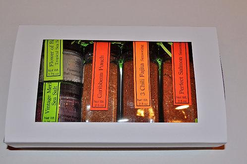 5 Piece Gift Box