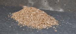 Fennel & Fire Applewood Smoked Salt.
