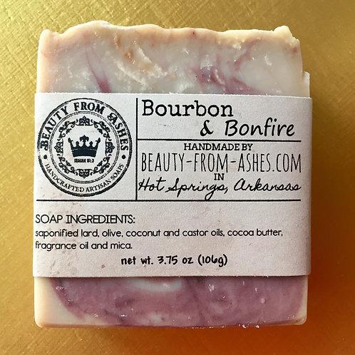 BOURBON & BONFIRE