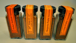 Fennel and Fire Signature Spice Blends.