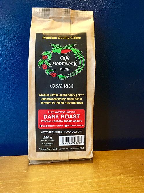 Dark Roast - Fully Washed Process
