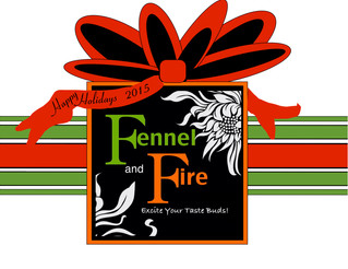 It's A Fennel and Fire Spices Kind Of Holiday!