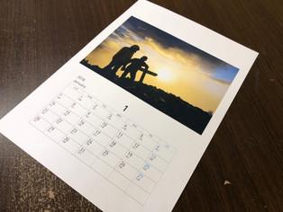 ワードでカレンダー作成