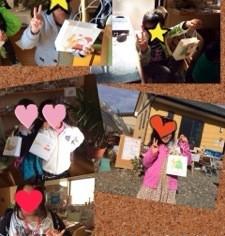 手作り教室プチアミさんのイベントに参加しました
