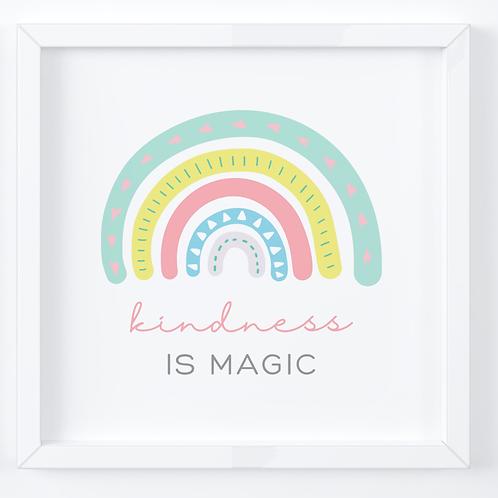 Cuadro Kindness 04