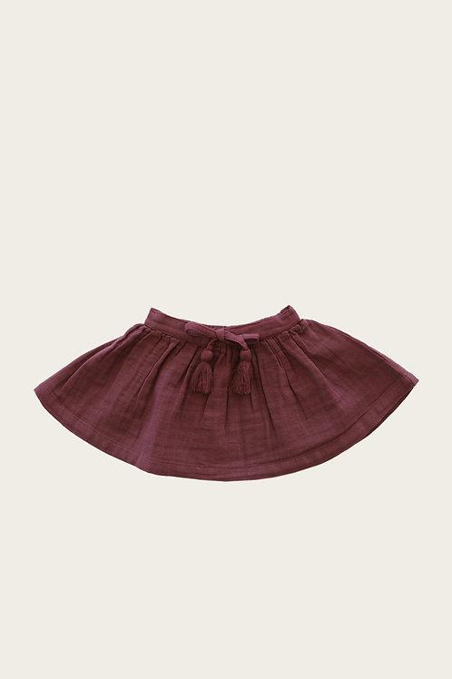 Grape Hazel Luca Skirt
