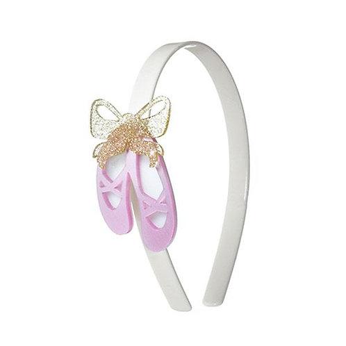 Headband Ballerina Slipper