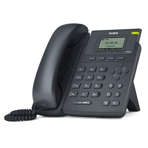 Yealink Telefono T19P E2